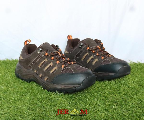 Sepatu Pria Sepatu Gunung Pendek Rei Patuha RIPP529001