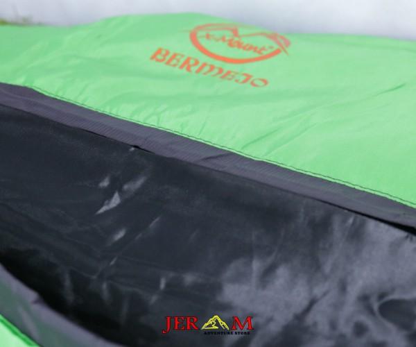 Sleeping Bag Dacron X-Mount Bermejo