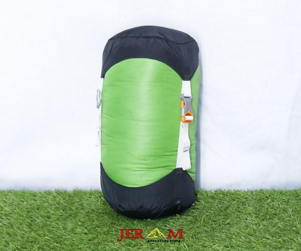 Sleeping Bag Ultralight Mummy Aegismax D400