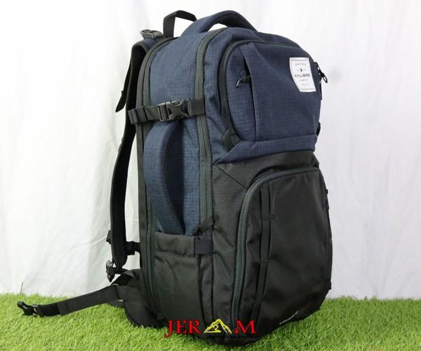 Tas Kantor Adventure Ransel Terbaru Backpack Kalibre Liberate 01 910714 035