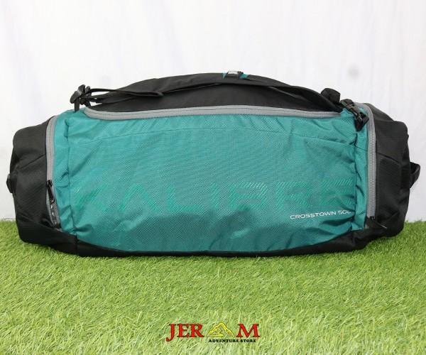 Tas Pakaian Travel Duffle Bag Kalibre Crosstown 50 L 930065 328