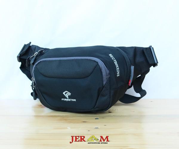 Tas Pinggang Forester Waist Bag Sectbike 0.3