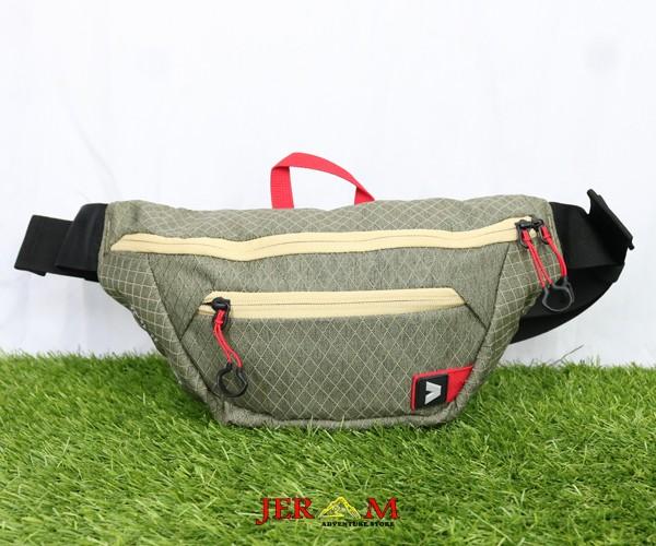 Tas Pinggang Kalibre Waist Bag Kalibre Level 2L  9241141 347