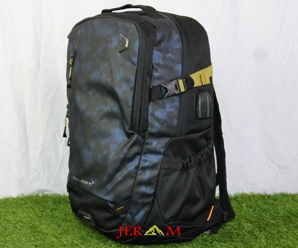 Tas Pria Ransel Backpack Kalibre Integrad 911052 051