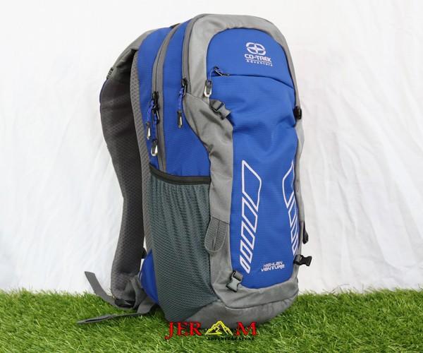 Tas Ransel Sepeda Hydropack Hydrobag Waterproof Co-Trek Highland Venture
