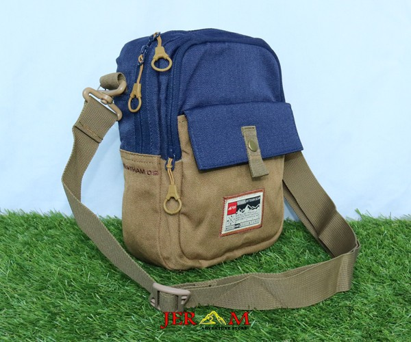 Tas Selempang Model Classic Travel Pouch Rei Westham 05