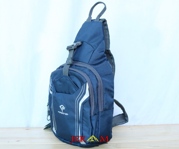 Tas Sling Bag Forester 10121