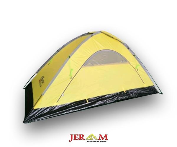 Tenda Camping Great Outdoor Monodome Pro Kapasitas 2 Orang