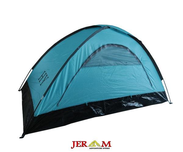 Tenda Camping HY Monodome Kapasitas 2 Orang