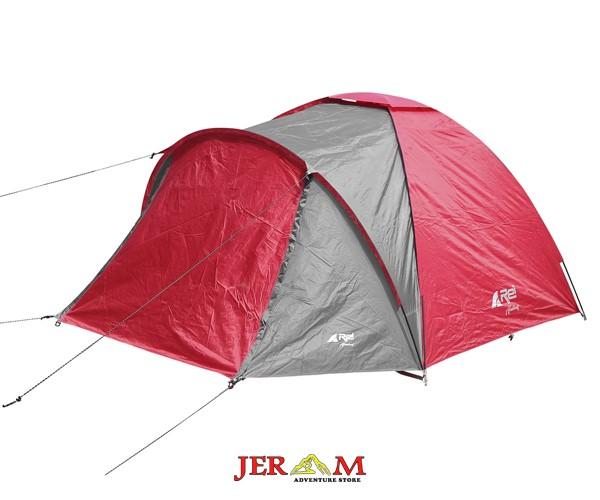 Tenda Camping Kemah Kapasitas 6 Orang Tenda Rei Arjuno C