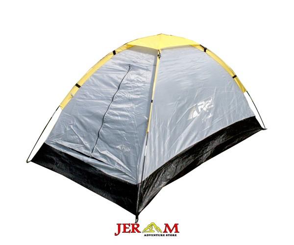 Tenda Rei Kapasitas 2 Orang Tent 02/T005