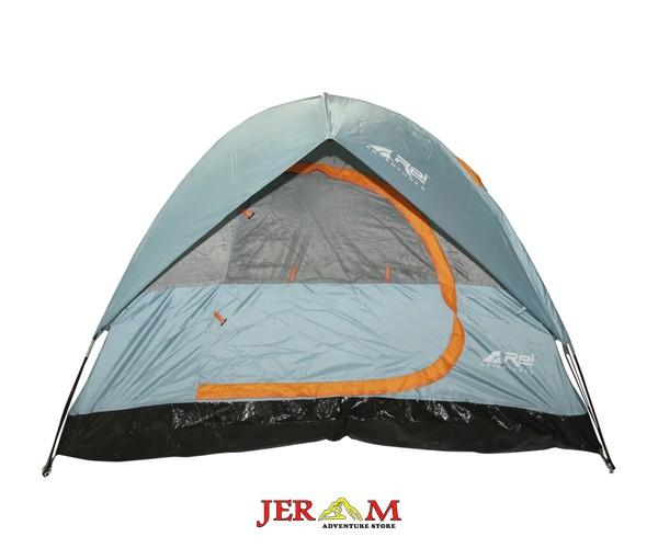 Tenda Rei Kapsitas 4 Orang Merapi B