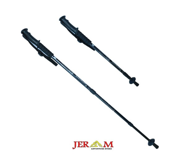 Tongkat Pendaki Trekking Pole Rei Hightrack 01