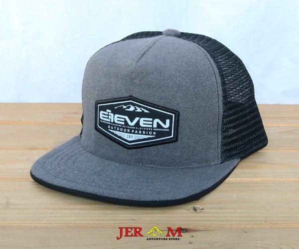 Topi Jaring Elleven Trucker Lakens TE9415