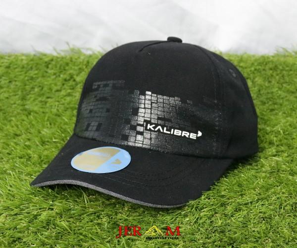 Topi Kalibre Hitam 991270 000