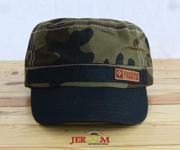 Topi Komando Motif Army Topi Comando Forester TF 04300
