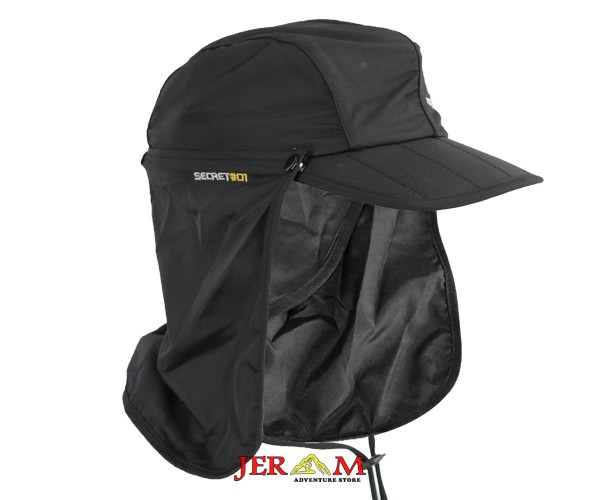 Topi Pancing Outdoor Topi Gunung Forester Secret 01 TF 04096