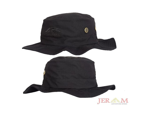 Topi Rei Jungle Hat Rafter