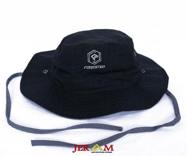 Topi Rimba Forester Bolak Balik TF 04124