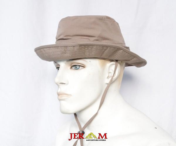 Topi Rimba Jungle Hat
