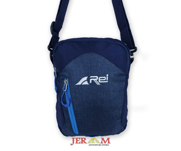 Travel Pouch Rei New Barito 2