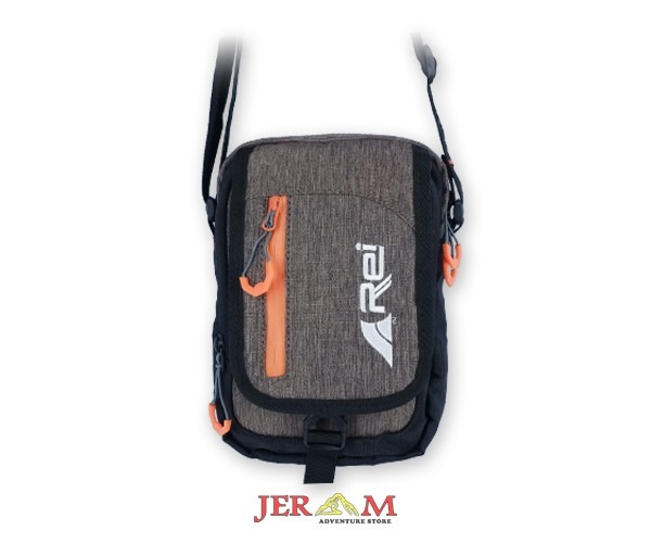 Travel Pouch Rei New Barito 3
